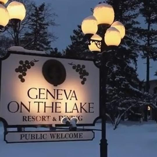 Getaway: Geneva on the Lake