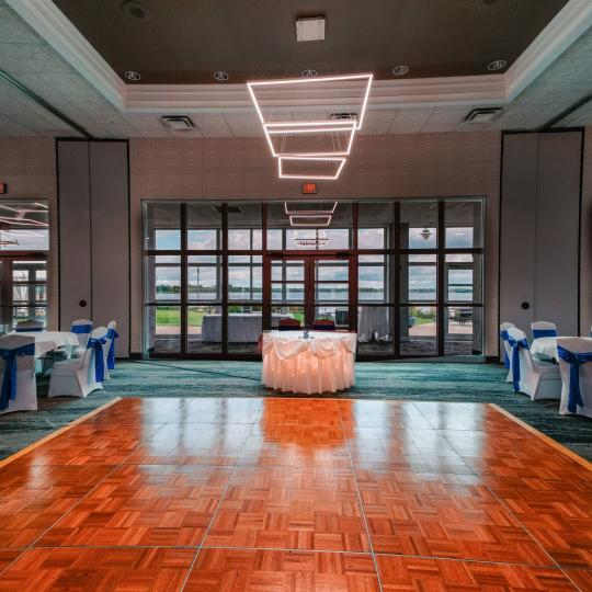 Ramada Geneva Lakefront Ballroom