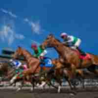 Keeneland Race Course Spring Meet