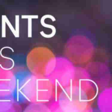 Events This Weekend Header