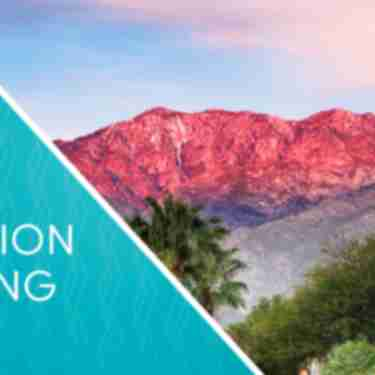 March Destination Marketing Board Report Header