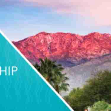 March Partnership & CTA Board Report Header