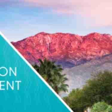 March Destination Development Board Report Header