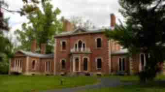 Ashland - Henry Clay Estate