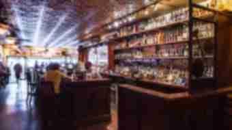 Bluegrass-Tavern