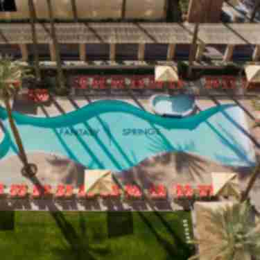 Places to Stay in Indio