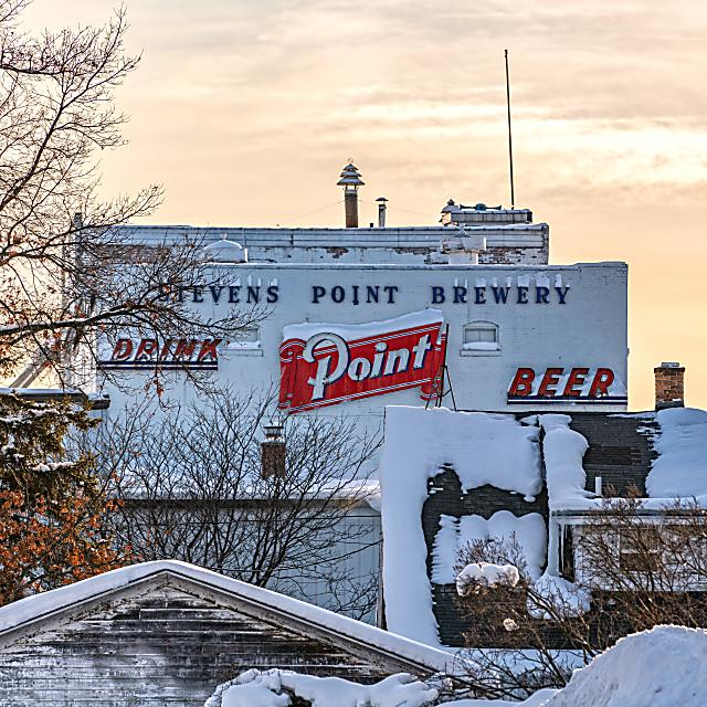 Point Brewery