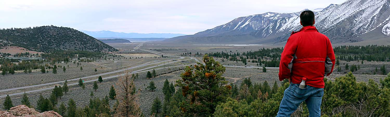 Us Highway 395 Scenic Drives And Tours Mono County Ca