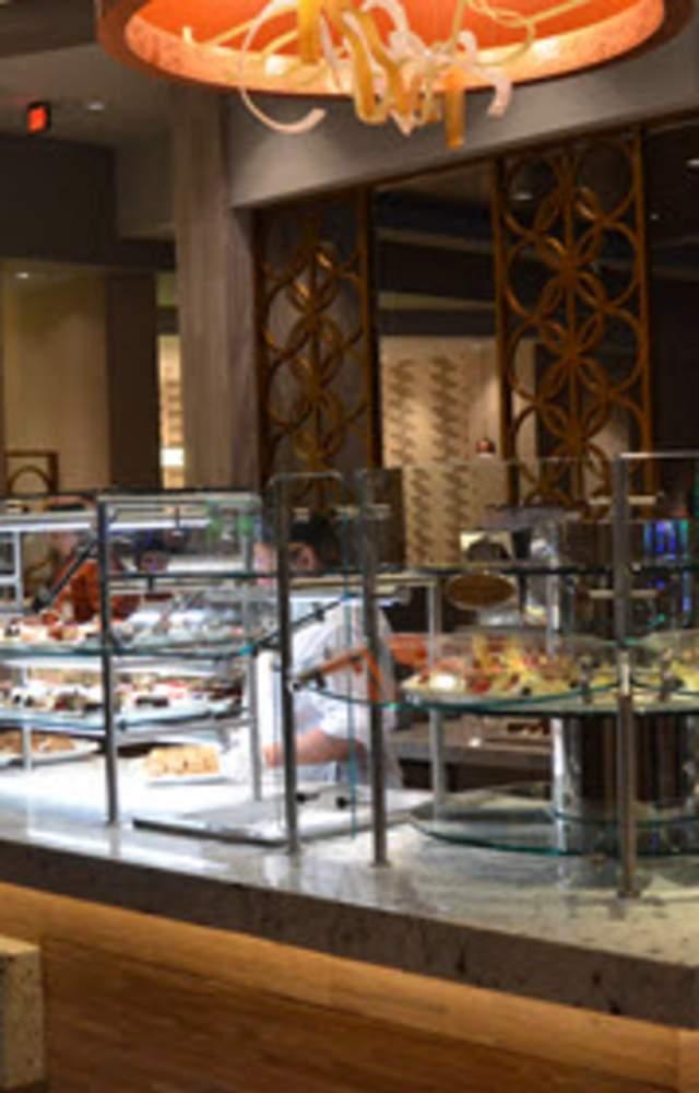 buffet photo