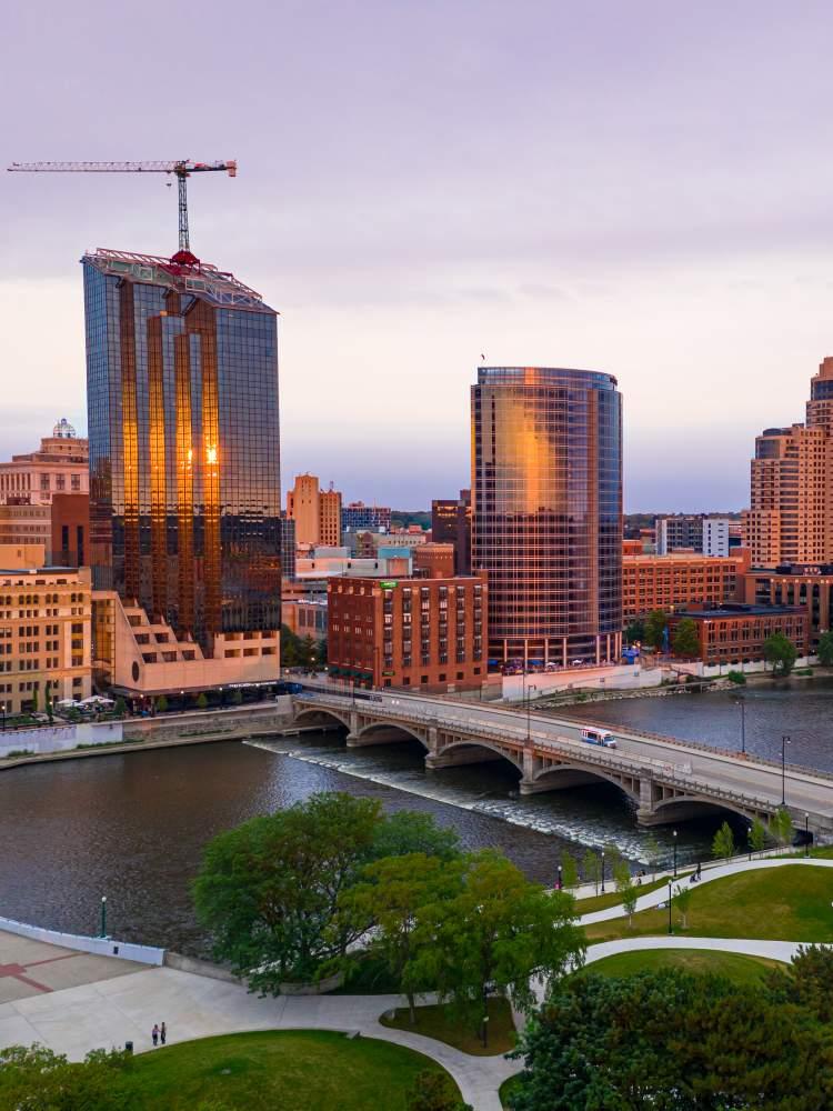 Grand Rapids Hotels Events