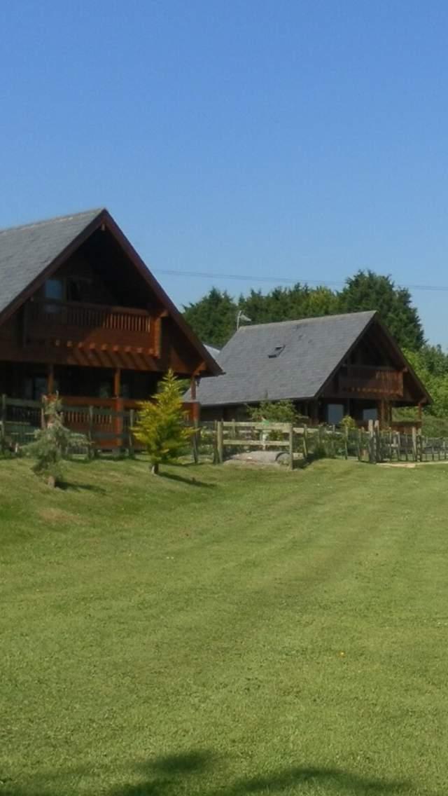Whistely Farm Holiday Accommodation, Dorset