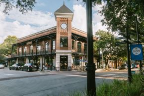 Downtown Ocean Springs - Header