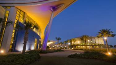 Mississippi Coast Coliseum & Convention Center