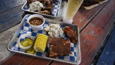Southern Restaurants Header