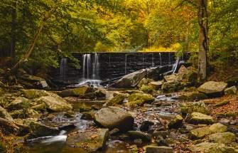 Susq Waterfall