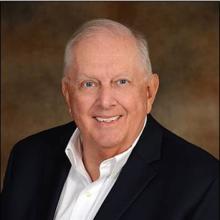 Bruce Rieser, Chairman