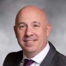 John Anthony Brown, Vice Chairman