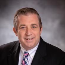 Fred Domenick, Secretary / Treasurer