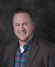 PMVB Director of Public Relations; James Hamill