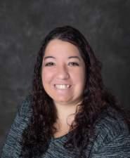 PMVB Part Time Office Assistant; Lisa Wayland