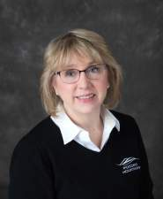 PMVB Office Manager & Executive Assistant; Mary Ravert