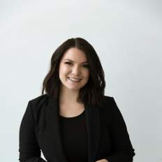 Carly Contreras, Marketing Coordinator