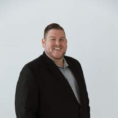 Nick Stratton, National Sales Manager