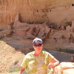 Mesa Verde Long House