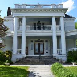 Historical Attractions in the Pocono Mountains