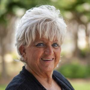Charlene Lynam