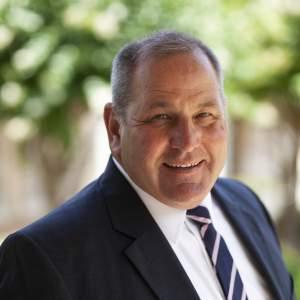 Pete Brooks