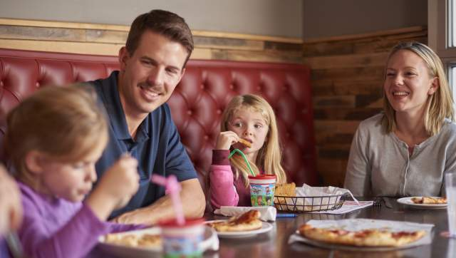 Lansing Brewing Comapny - Family Dining