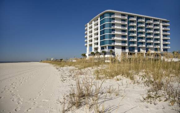 South Beach Hotel - Biloxi Lodging
