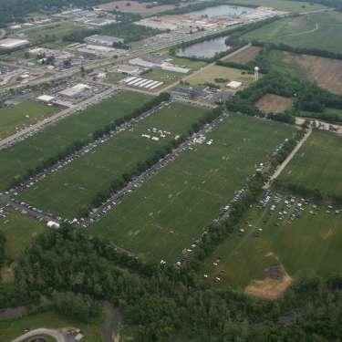 John Ankeney Soccer Complex