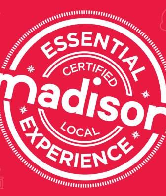 Essential Madison Experiences