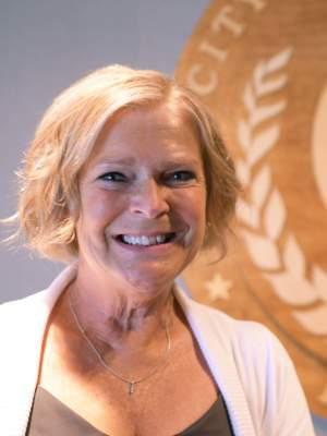 Donna Lecher_Utilities Manager