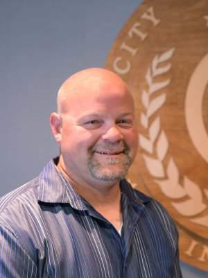 Rick Denney_Water Plant Superintendent