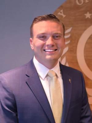 Josh Marsh_Mayor