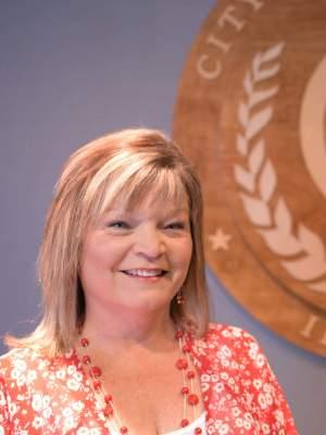Sarah Hamer_Building Commissioner