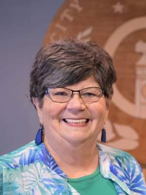 Brenda Dwenger_City Clerk Treasurer