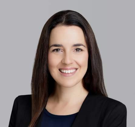 Melissa Chinnery