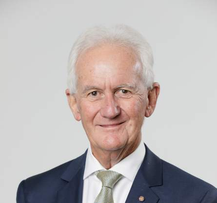 BE Perth Board Director - Kevin Skipworth