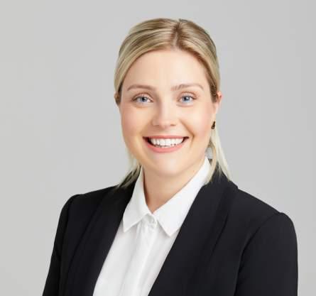 Business Events Perth, Senior Business Development Manager, Rachel Wood