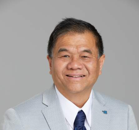 BE Perth Board Director - Peter Chin
