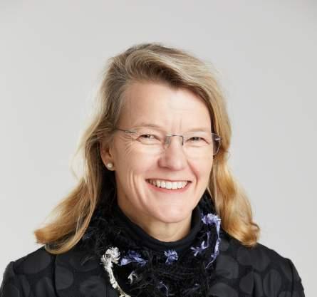 BE Perth Board Director - Bindi Gove