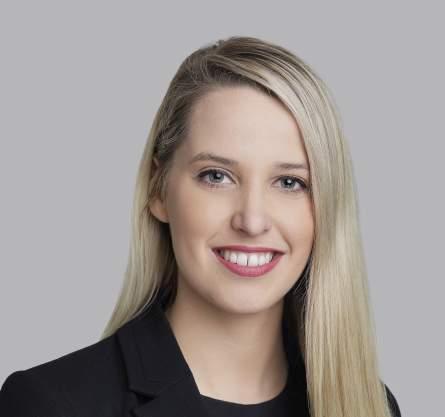 Danielle Mauro