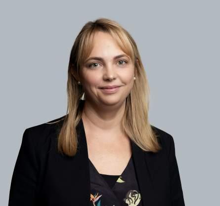 Lauren Perkins