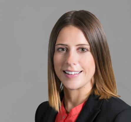 Becky Riley, Director Partnerships