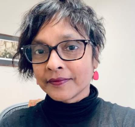 Susan Marie, Convenor, Conferences , The University of Western Australia