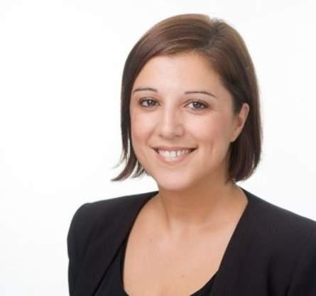 Carla Teixeira, Senior Business Development Manager at Business Events Perth